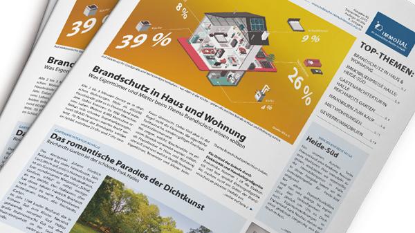 Hallesche Immobilien Zeitung, September 2019