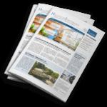 Hallesche Immobilien Zeitung Ausgabe März 2020