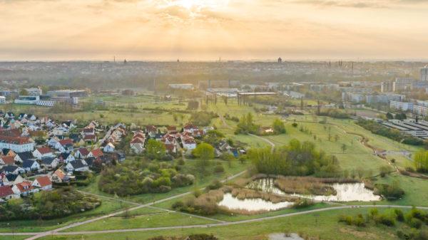 Landschaftspark Weinbergwiesen