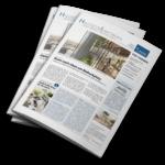 Hallesche Immobilienzeitung, Ausgabe April 2020
