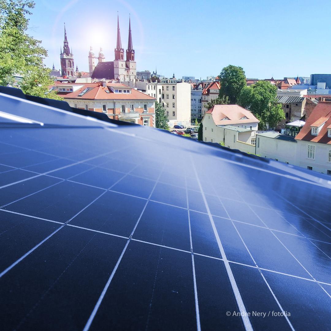Solarenergie als Alternative im Energiemix des Eigenheims