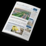 Hallesche Immobilienzeitung, Ausgabe Oktober 2020