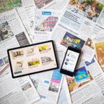 10 Jahre Hallesche Immobilienzeitung