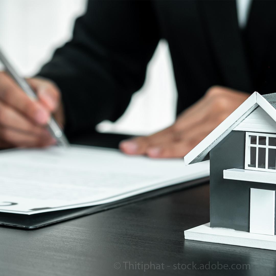 Neuregelung der Maklerprovision beim Immobilienverkauf